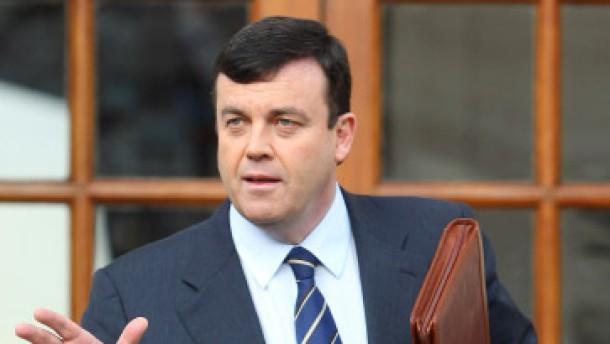 Irische Regierung rettet abermals Banken