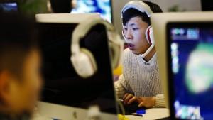 World Wide Chinaweb