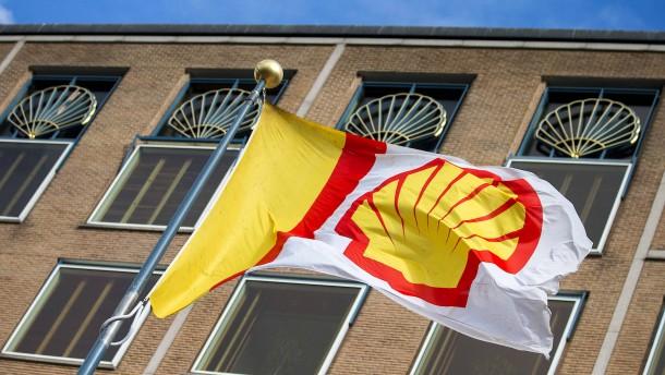 Shell verliert Prozess gegen Umweltschützer