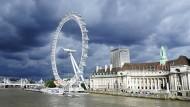 Großbritannien will über den Verbleib in der Europäischen Union abstimmen.