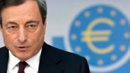 Geringe Nachfrage nach neuer EZB-Geldspritze
