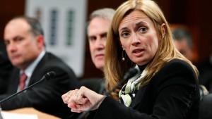 Queen der Wall Street verlässt JP Morgan