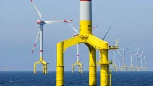 EU erlaubt Subventionen für 20 Windparks