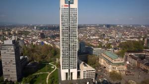 Die UBS dürfte in Deutschland bald eine Chefin haben