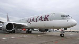 Qatar storniert Airbus-Großauftrag