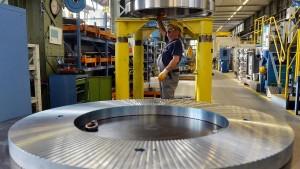 Siemens schickt Zehntausende in den Zwangsurlaub