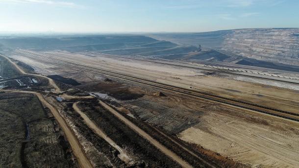 Kohleausstieg soll nächste Woche beschlossen werden