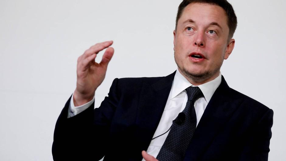 Warnt eindringlichen vor den Risiken durch Künstliche Intelligenz: Elon Musk