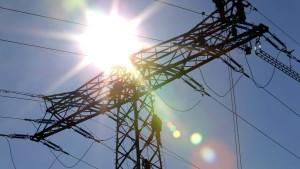 Verbraucher erzeugen immer mehr Strom selbst