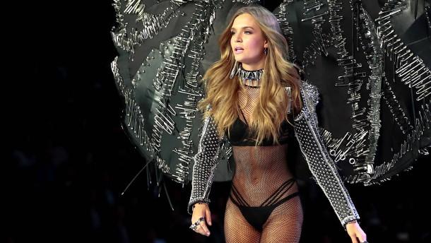 Victoria's Secret wird zum Ladenhüter