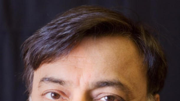 Die Person Lakshmi Mittal