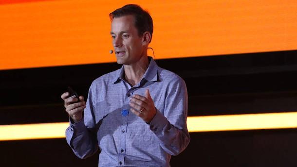 Google hat jetzt einen neuen Chef für Künstliche Intelligenz
