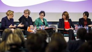 Deutschland hinkt mit Anteil von Frauen in Führungspositionen hinterher