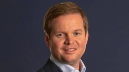 Tauber wird neuer BCG-Deutschland-Chef