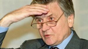 Trichet vor Gericht