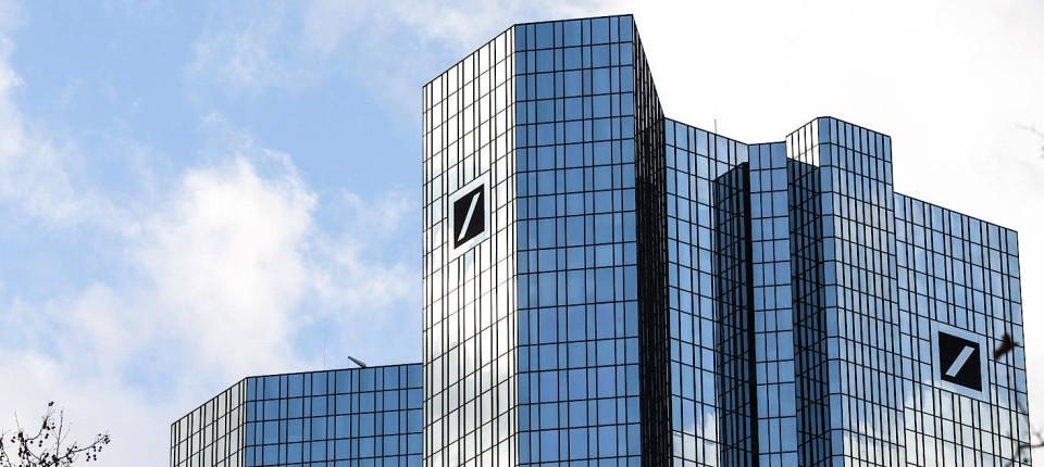 Dortmund Deutsche Bank