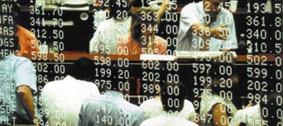 Finanzmarkt Euronext Legt Angebot Für Lse Vor Wirtschaft Faz