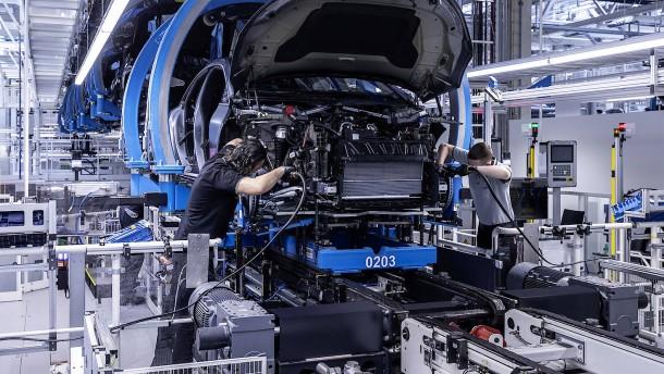 Analysten staunen über Traumrenditen von Mercedes