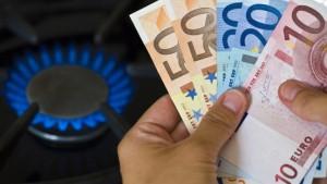 BGH kippt Ölpreisbindung für Gas