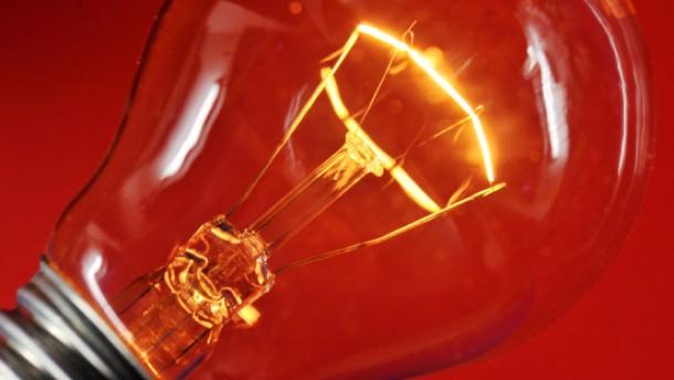 Verbraucherschützer fürchten Lampenchaos