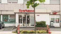 Die Dinosaurier-Banken sind zu spät dran