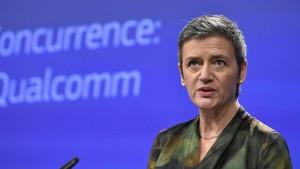 Apple-Zulieferer muss fast eine Milliarde Euro Strafe zahlen