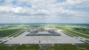 Neuer Hauptstadtflughafen eröffnet erst März 2013