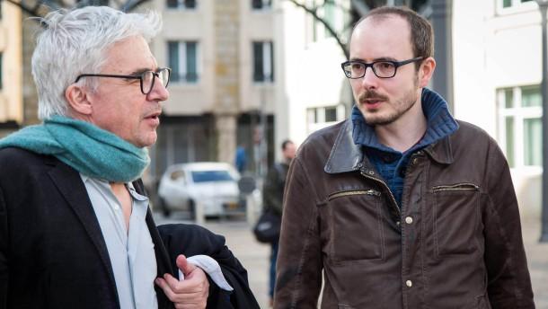Mildere Strafen für Luxleaks-Whistleblower