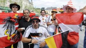 Das schwierige Verhältnis zu Deutschland