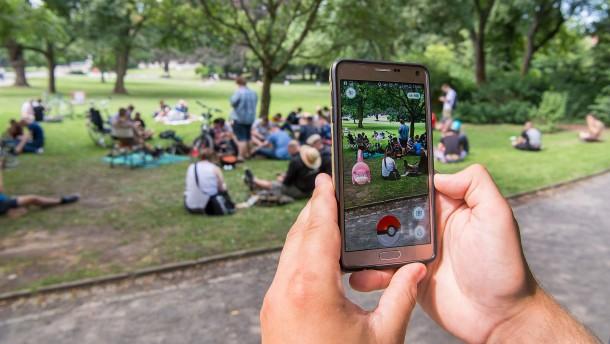 Jeder fünfte Deutsche hat schon Pokémon Go gespielt