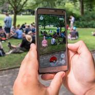 Pokémon Go ist auch in Deutschland ein Hype.