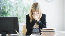 Schlechte Chefs – hohe Fehlzeiten