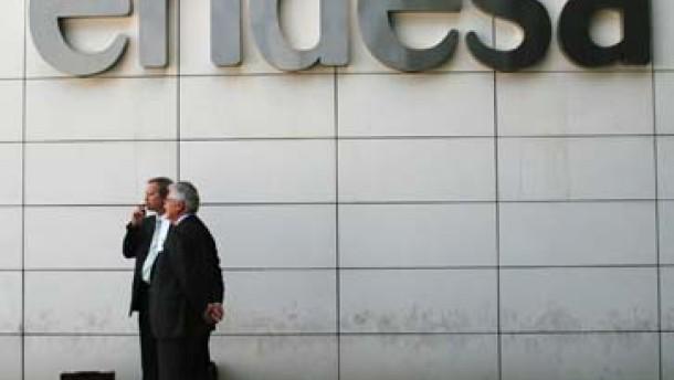 Endesa wehrt sich gegen CNE-Entscheidung