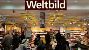 Katholischer Weltbild-Verlag ist insolvent