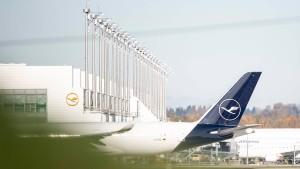 Schlichtung bei Lufthansa vorerst gescheitert