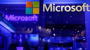 Microsoft erlebt Schlappe mit Tablet-Computer