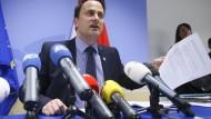 Luxemburg liefert Steuerdaten