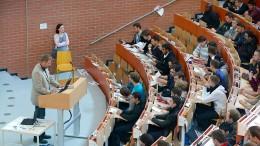 Deutschland – Traumziel für  Jungingenieure