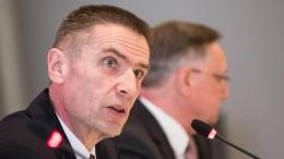 Thomas Mang rückt für die Sparkassen ins Licht