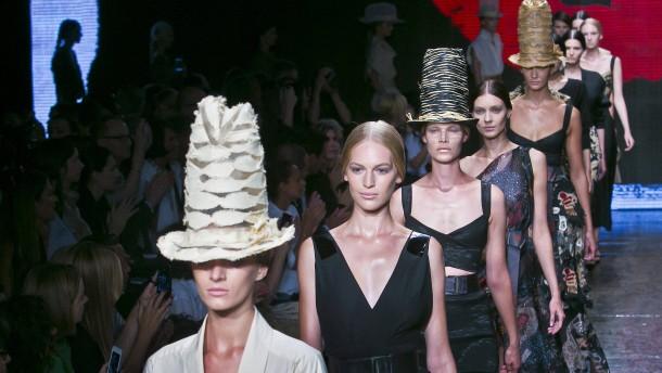 LVMH verkauft amerikanische Modemarke Donna Karan