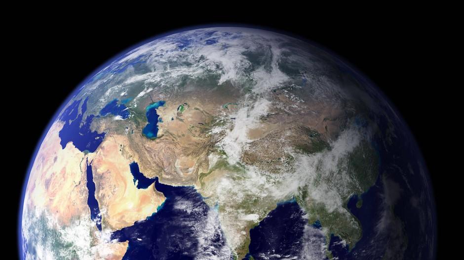 Die Erde erweist sich als fragiler, als Ökonomen lange Zeit gedacht haben.
