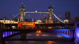 Geldhäuser warnen Großbritannien vor EU-Austritt