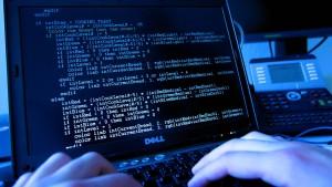 Das komplexeste Computervirus der Welt