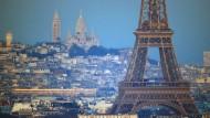 Frankreichs Konjunktur verliert an Schwung