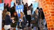 Asylbewerber erhalten deutlich öfter Arbeitserlaubnis