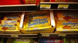 Nestlé verkauft Süßwarengeschäft an Ferrero