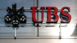 Chinesisches Unternehmen reagiert empört auf UBS-Ökonom
