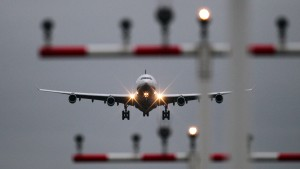Lufthansa geht auf Einkaufstour