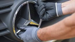 Mercedes setzt künftig auf Nvidia-Computer