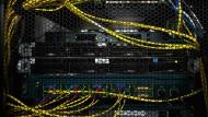 Internet-Knoten – zu Englisch Internet Exchanges – sind die Schnittstellen des Internets. Sie dienen als Austauschpunkte für den Datenverkehr.